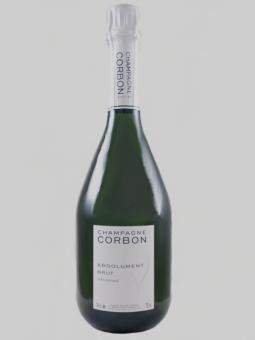 CORBON-Absolument Brut