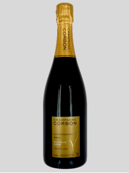 CORBON - Millésime 2006...