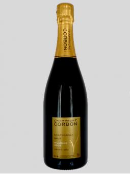 CORBON-Millésime 2007 Grand...