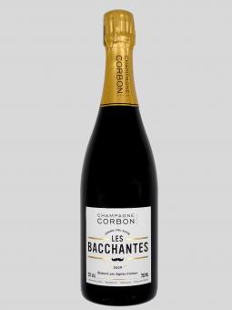 CORBON-Les Bacchantes 2010...