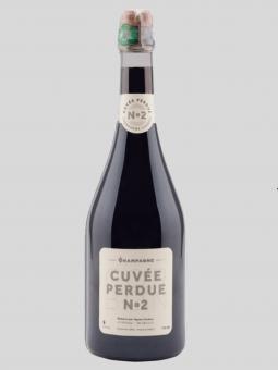 CORBON - Cuvée Perdue n°2