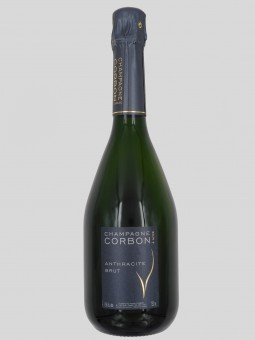 CORBON-Anthracite Brut
