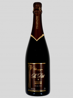 Th. PETIT-Demi-Sec Grand Cru