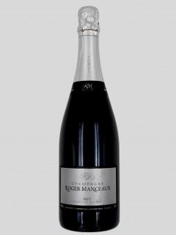 Roger Manceaux - Brut Blanc...
