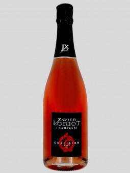 X.LORIOT-Collision Rosé...