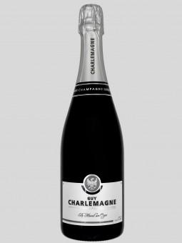 G.Charlemagne-Brut Nature