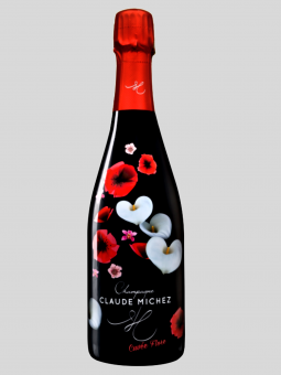 Claude MICHEZ - Cuvée Flore