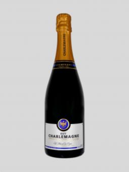 Guy Charlemagne - Brut Réserve