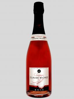 Claude MICHEZ - Brut Rosé