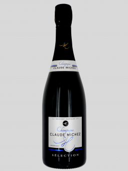 Claude MICHEZ-Brut...