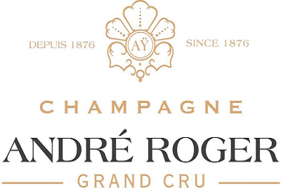 Champagne André ROGER