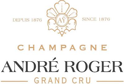Champagne André ROGER